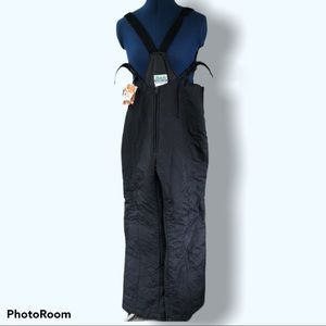 World Famous Sports | Snow Ski Bib Overalls
